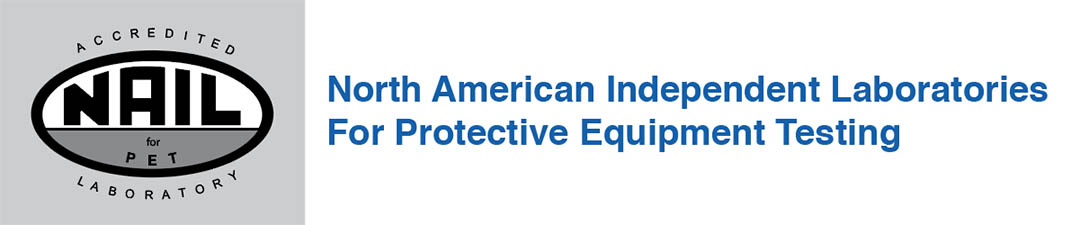 North American Independent Laboratories | Protective Equipment Testing  Logo